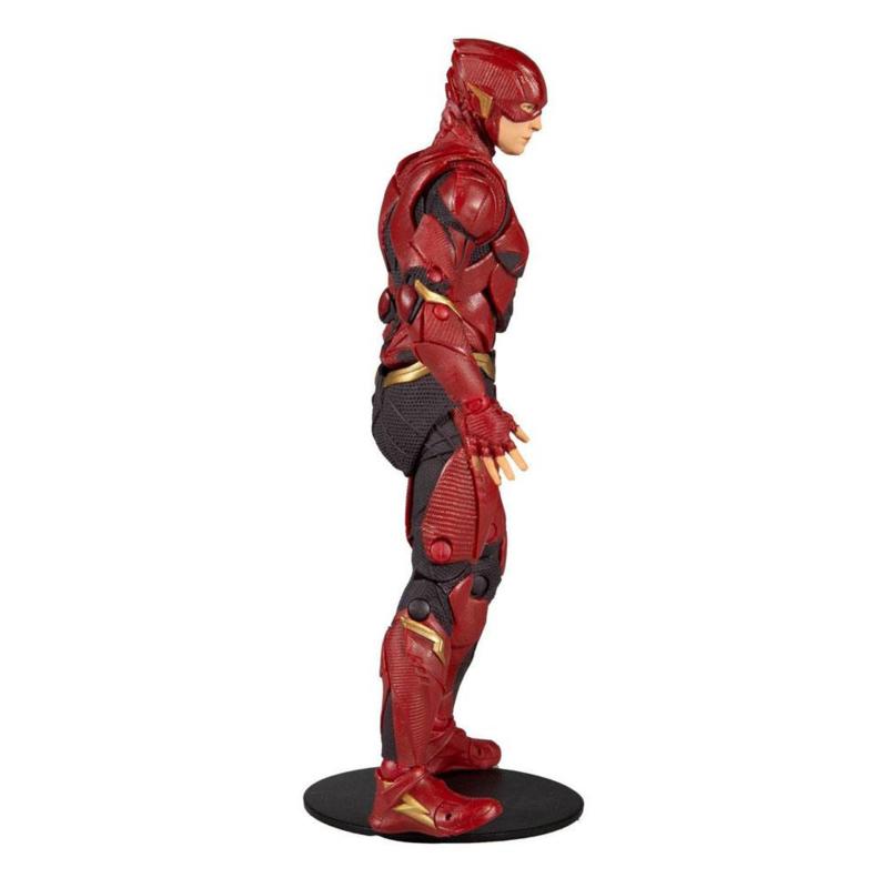 DC Justice League The Flash 18 cm