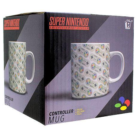 Nintendo SNES Controller Mok