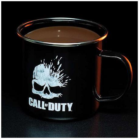 Call of Duty Mok