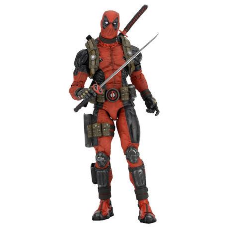 Deadpool 45 cm Schaalmodel