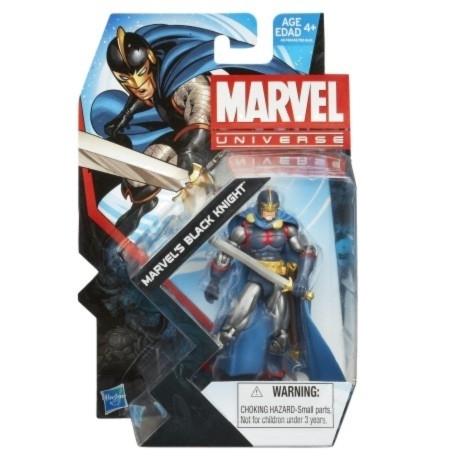 Marvel Universe Marvel's Black Knight