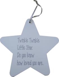 Ster Twinkle Twinkle
