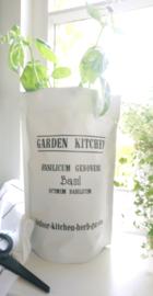 Garden Kitchen - Basilicum