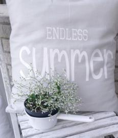 Kussen 50 x 50 Endless Summer