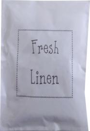 Geursachet Fresh Linen