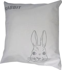 Kussen Rabbit