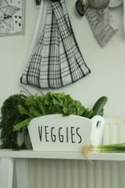 Opbergbak  Veggies