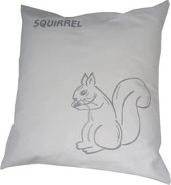 Kussen Squirrel