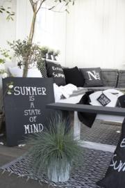 Canvaslijst Summer is a state of mind