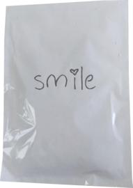 Geursachet Craft wit Smile
