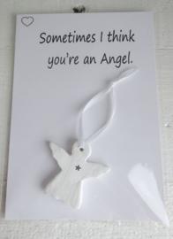 Little Cards - Angel