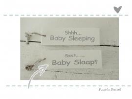 Tag Sst Baby Slaapt
