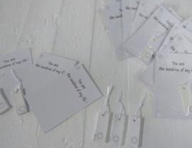 Little Cards - Sunshine