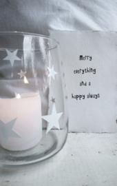 Kaart A5 Merry Everythings