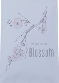 Geursachet Craft A4 Let your dreams Blossom