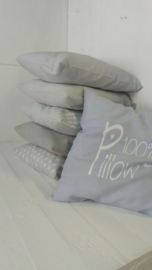 Kussen 50 x 50 100% Pillow
