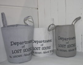 Mand Department of Lost Socks