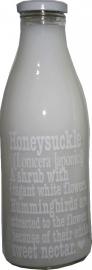 Badschuim Honeysuckle 1 ltr