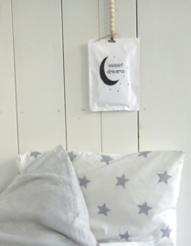 Geursachet Craft wit Sweet Dreams
