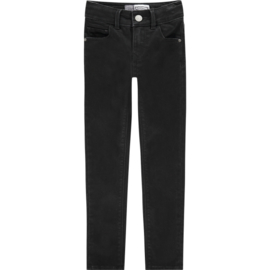 """Zwarte highwaist jeans """"Chelsea"""" Raizzed"""