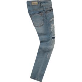 "Mid Blue Stone skinny jeans ""Adelaide"" Raizzed NIEUWE COLLECTIE"