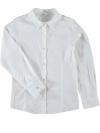 Witte blouse Name it
