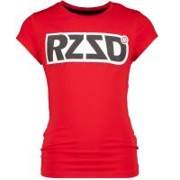 """Rood shirt """"Denpasar"""" Raizzed NIEUWE COLLECTIE"""