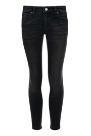 Antraciet skinny jeans Looxs 10 Sixteen NIEUWE COLLECTIE