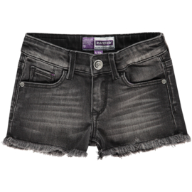 "Dark grey stone short ""Louisiana"" Raizzed NIEUWE COLLECTIE"