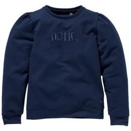 Blauwe Sweater Levv NIEUWE COLLECTIE