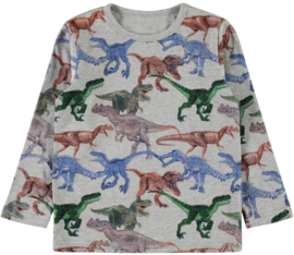 "Pyjama ""dinosauriër"" Name it"