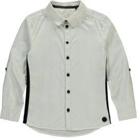 "Witte blouse ""Dinthe"" Levv"