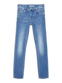 """Extra slim jeans """"Tags"""" Name it NIEUWE COLLECTIE"""