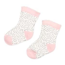 Witte sokjes Feetje NIEUWE COLLECTIE