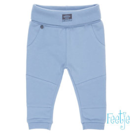 Blauwe broek Feetje