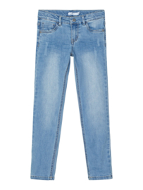 """Extra slim jeans """"Trappe"""" Name it NIEUWE COLLECTIE"""