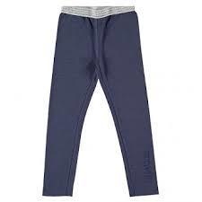Demi blauwe legging Quapi