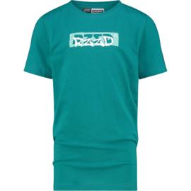 """Groen shirt """"Hagen"""" Raizzed NIEUWE COLLECTIE"""