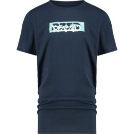 "Blauw shirt ""Hagen"" Raizzed"