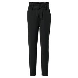 """Zwarte broek """"Kensey"""" Levv"""