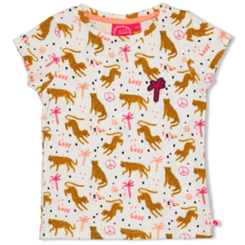 Shirt met print Jubel NIEUWE COLLECTIE