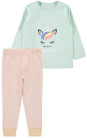 """Pyjama """"Unicorn"""" Name it"""