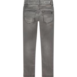 "Mid grey stone skinny jeans ""Adelaide"" Raizzed"