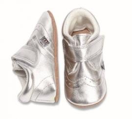 Zilver schoentje Melton