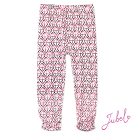 Retro legging Jubel