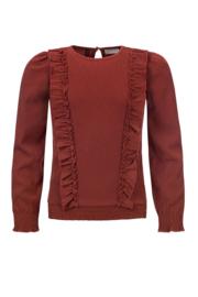 Terra blouse Looxs 10 Sixteen NIEUWE COLLECTIE
