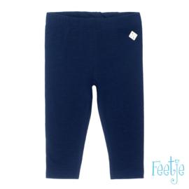 Blauwe legging Feetje