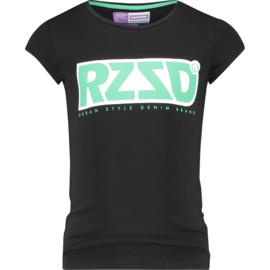 """Zwart shirt """"Denpasar"""" Raizzed NIEUWE COLLECTIE"""