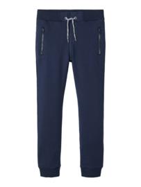 Blauwe jogging broek Name it NIEUWE COLLECTIE