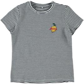 Gestreept shirt Name it